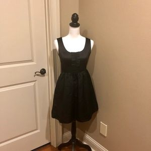 Kensie Black Cocktail Party Dress